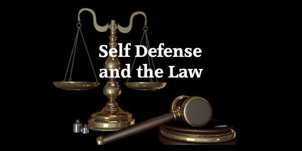 * Right to Self Defense