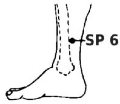 * SP-06 Healing with Pressure Points