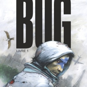 Bug T1 Enki Bilal