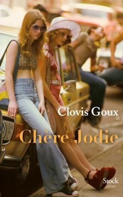 Chère Jodie de Clovis Goux