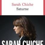 Saturne de Sarah Chiche