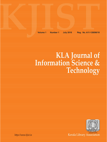 L2C2 Technologies extends technological support to KLA for open access journal