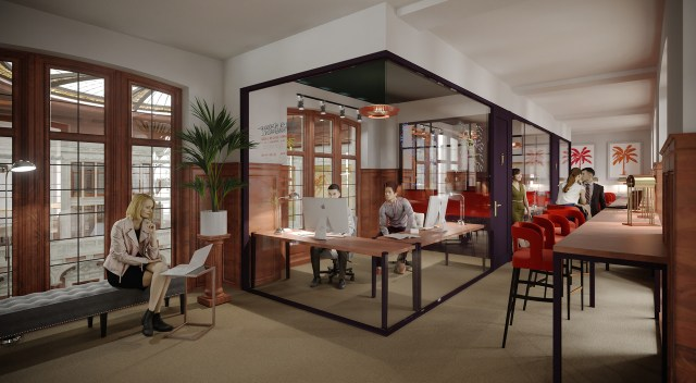 coworking lille