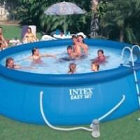 Piscine tubulaire , piscine autoportante : Préparez l'été