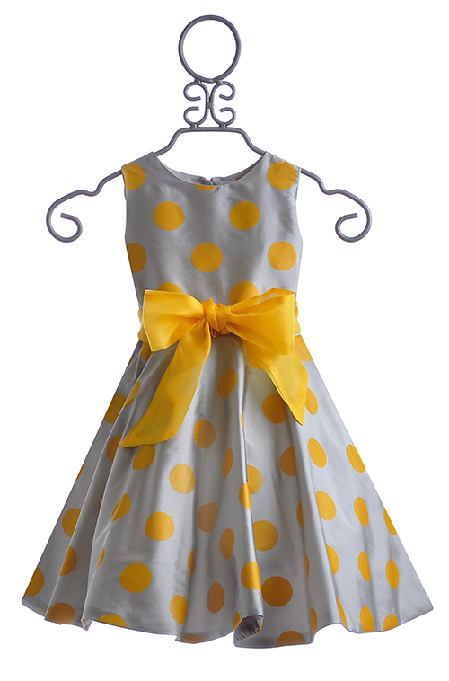 susanne-lively-designs-polka-dot-dress-gray-and-yellow-1