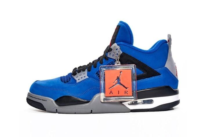 Air Jordan 4 Encore