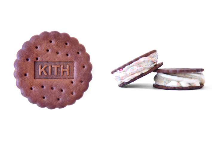 Kith Collaborations
