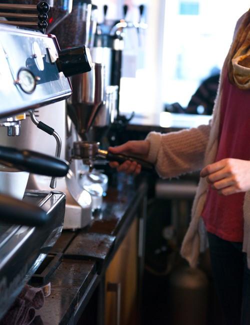 Espresso Class - 2