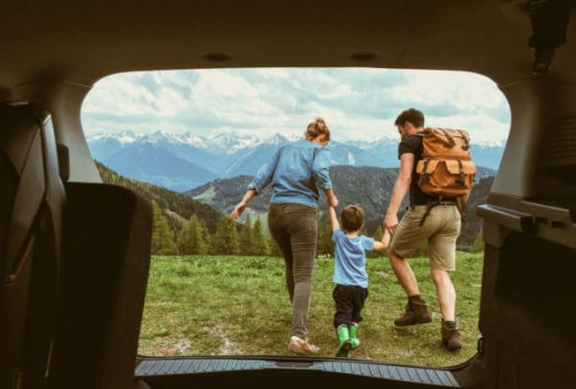 Life milestones can mean insurance changes