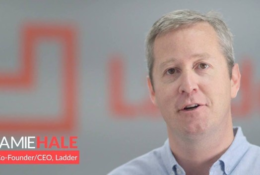 A Financial Take on Life Insurance from Ladder CEO Jamie Hale