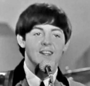 Show de Ed Sullivan, Miami, 1964, sacada directamente del vídeo.