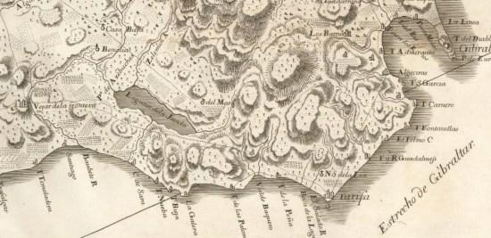 mapa llobet 1748 mini