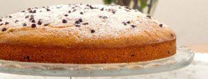 torta al cocco, ricette sane, tempo libero