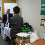 Evenement Eco-Responsable 2011 - Sigma Santé