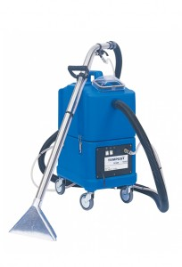 Extracteur à tapis | TP8X | Nacecare | Lalema