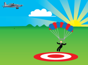 Concours | Parachute | Lalema inc.