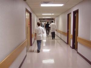 Nettoyage dans les hôpitaux | Lalema inc.