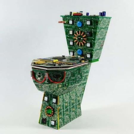 toilette-geek