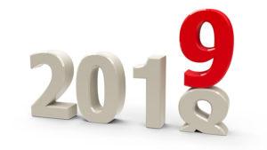 revue de l'année 2018