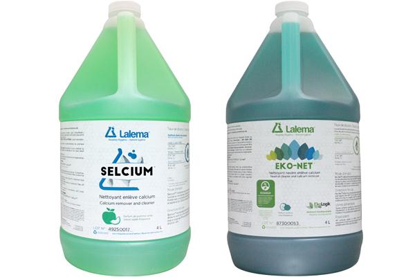 Selcium et Eko-Net