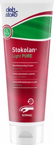 Crème revitalisante pour la peau Stokolan® Light PURE
