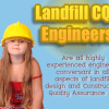Landfill CQA engineer