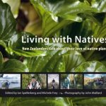 Book celebrates love of New Zealand's native plants