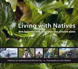 Book celebrates love of New Zealand's native plants ...