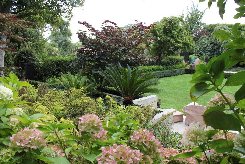Leading garden designers to showcase work in November ...
