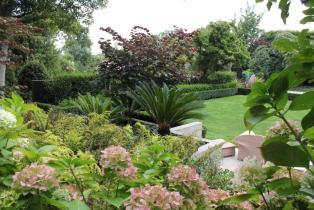 Sneak preview - Garden by Sue McLean