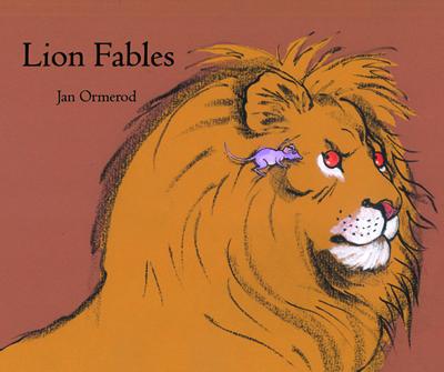 Bilingual Book Review: Lion Fables