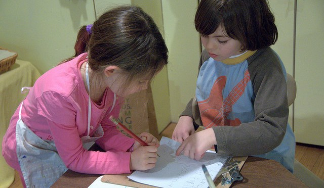 The Value of Cooperative Learning Activities for English Language Learners