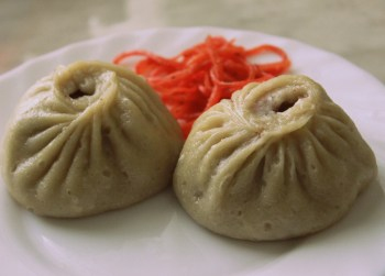 Mongolian Buuz