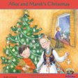 Alice and Marek's Christmas - bilingual children's book