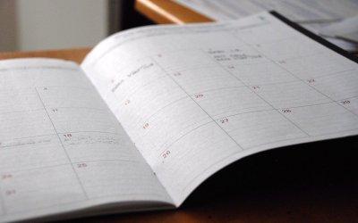 Pourquoi créer un planning éditorial? 7 raisons pour vous convaincre