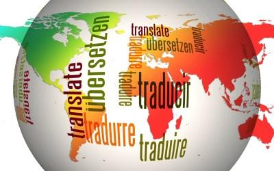 Traduction automatique de site ou traducteurs ? Comparatif