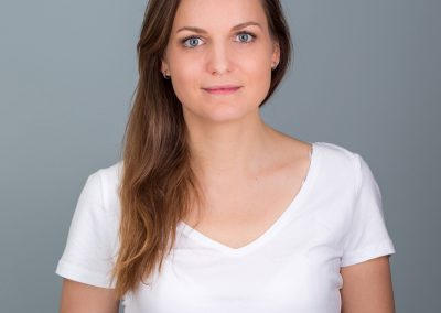 Irène GIROUX