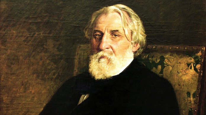 Melancholic Narratives: On the Bicentennial of Ivan Turgenev – BLARB