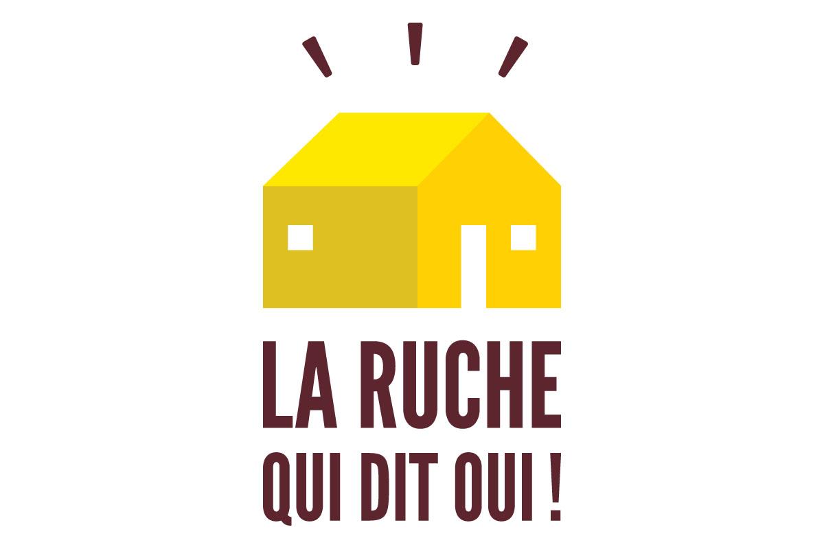 La Ruche qui dit oui ! : 15,8%, services compris - Oui ...