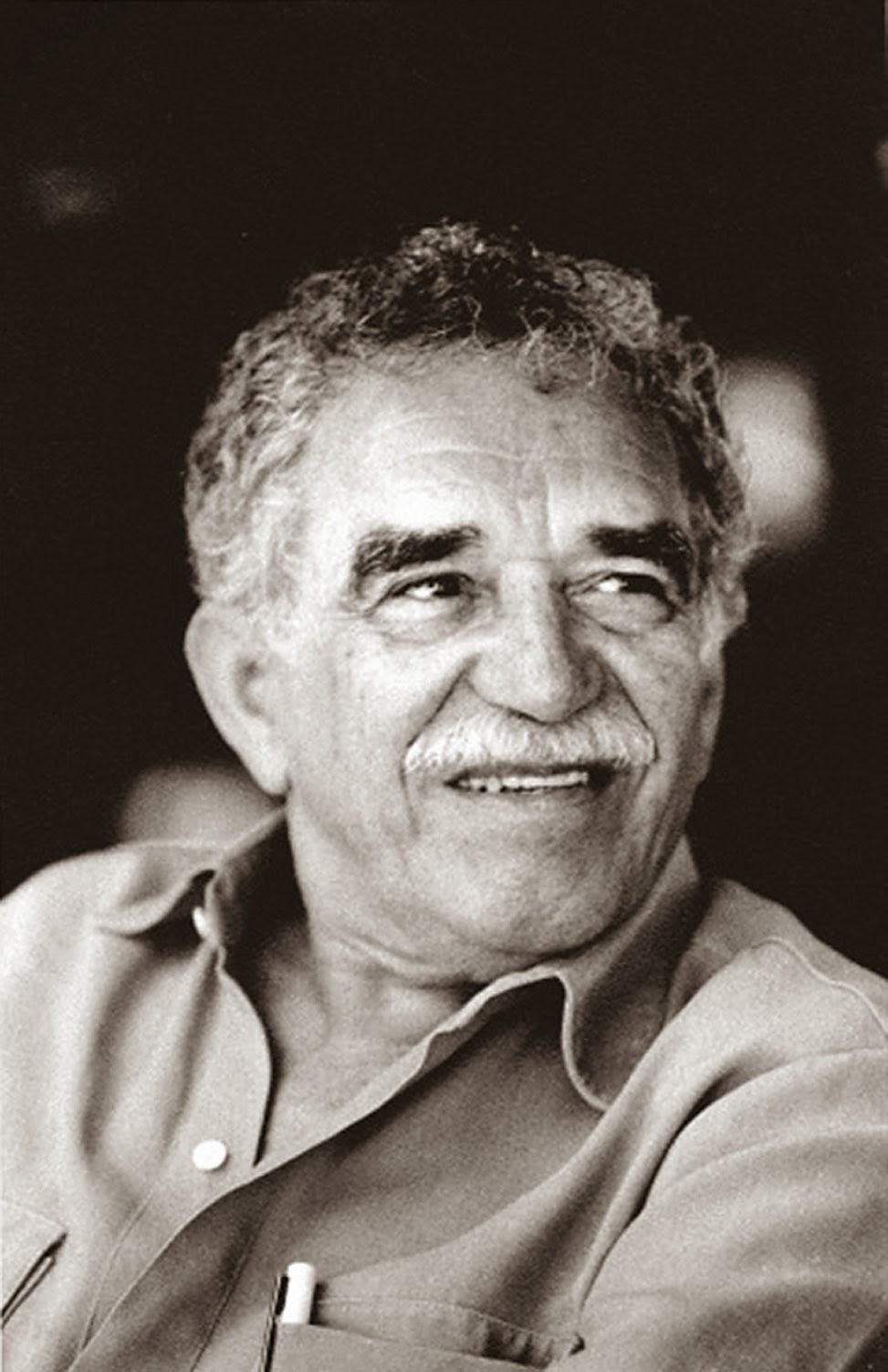 Conferencia: Gabriel García Márquez y su escritura embrujada