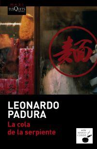 La cola de la serpiente de Leonardo Padura
