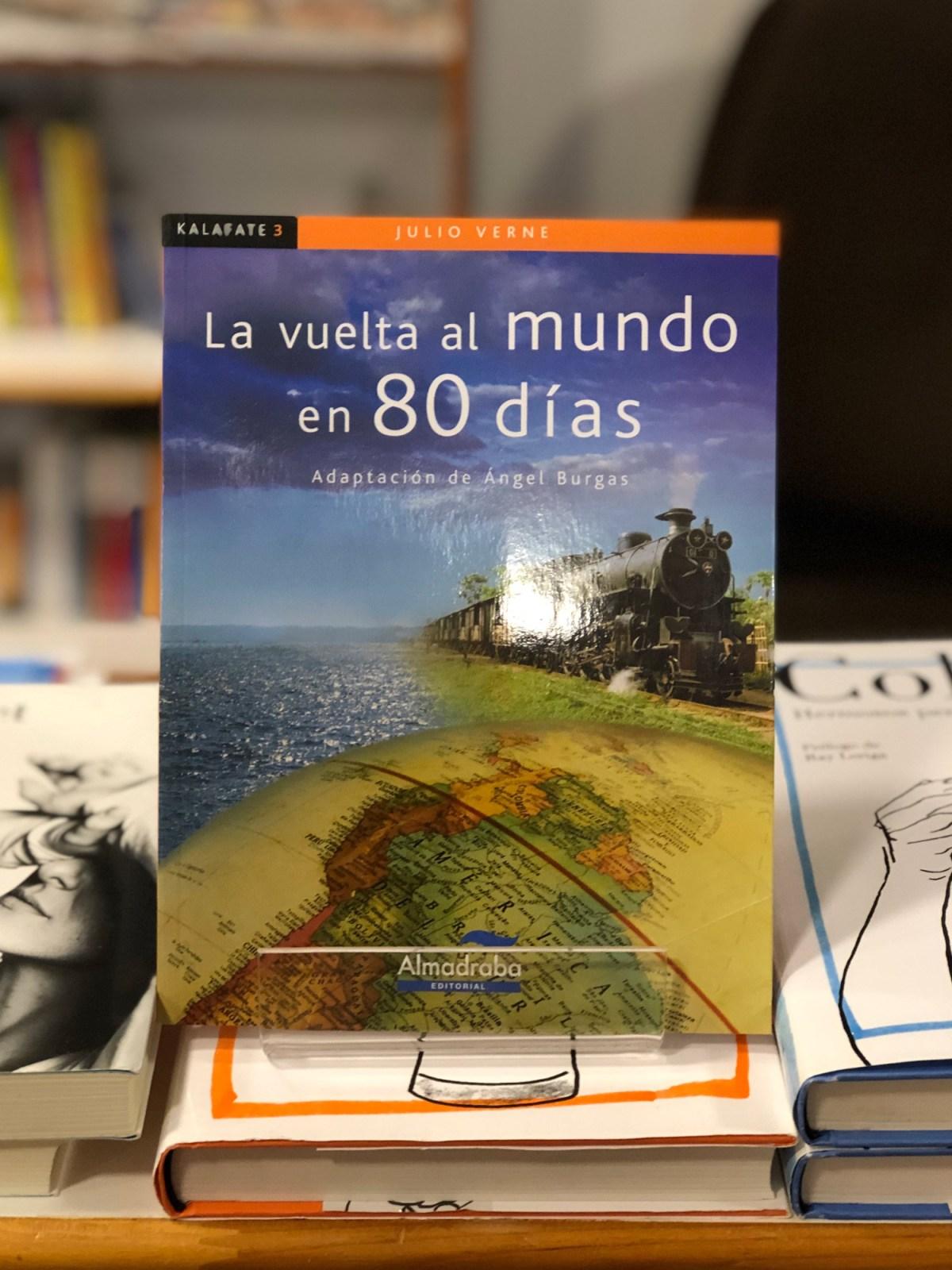 Dos lecturas para preadolescentes en español