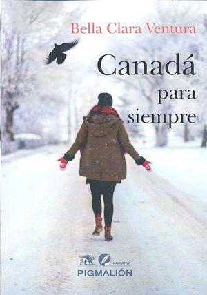Canadá para siempre