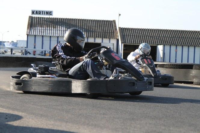 Ouistreham,activité, circuit, karting, kart, evg, Normandie, Calvados, sports mécaniques, vitesse