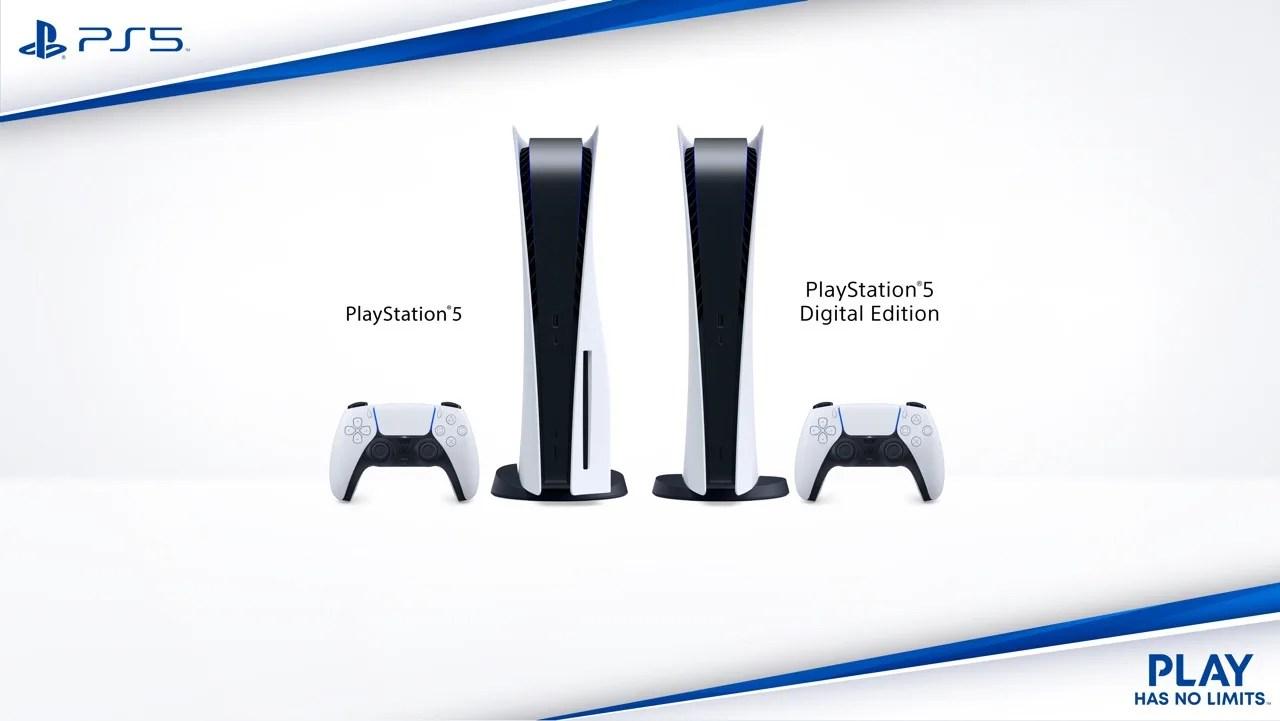 PlayStation 5 se lanzará en noviembre