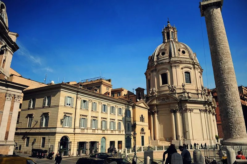 A Locals Guide To Rome The Travel Blog By