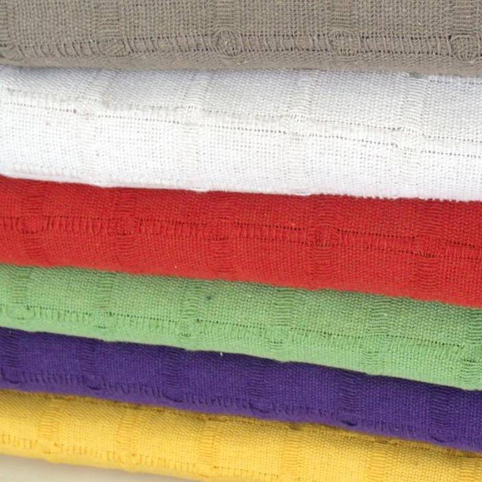 Cobertores lisos