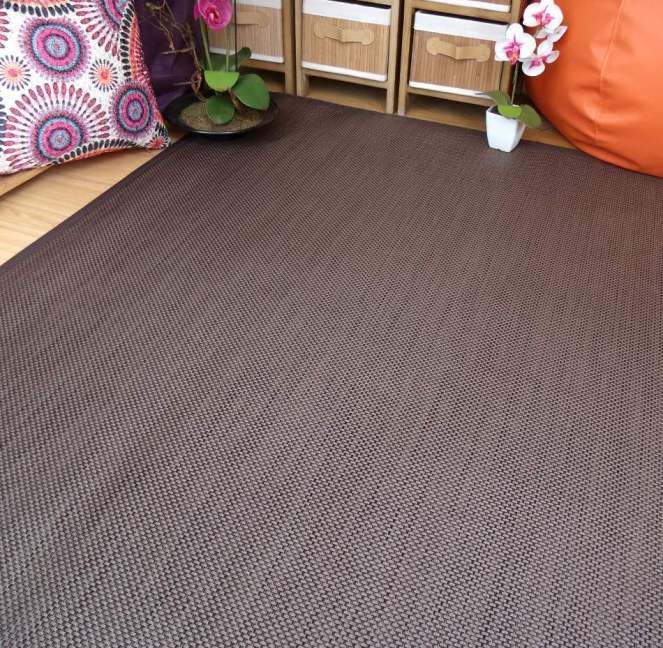 La alfombra de vinilo chocolate blog de latiendawapa - Alfombras sinteticas ...