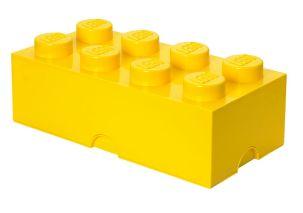 Caja ordenación Lego