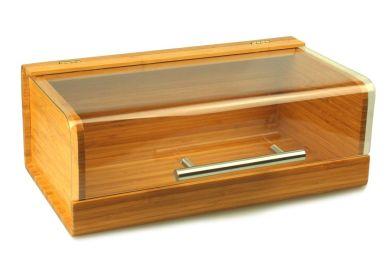 Panera acrílica y de madera